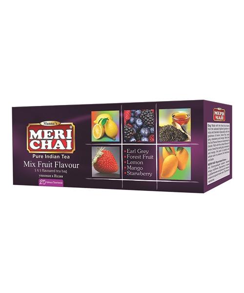Чай Індійський MERI CHAI