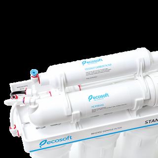 Фильтр зворотного осмосу Ecosoft Standard 5-50