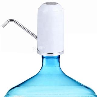 ViO E5, Помпа для бутильованої води електрична, чорна/біла