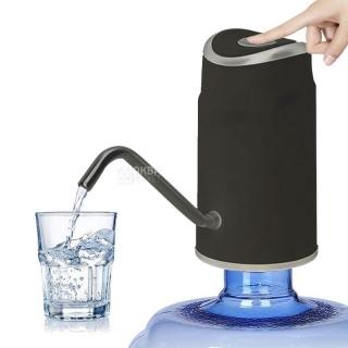 ViO E8, Помпа для води електрична ВіО, чорна/біла
