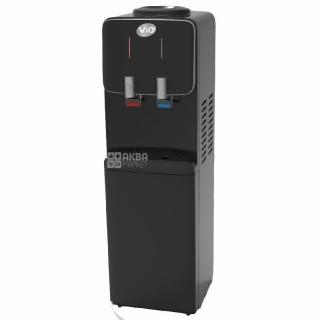 ViO Х12-FE Black, Електронний кулер для води, підлоговий