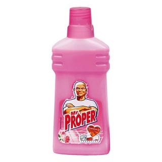 Засіб для миття підлоги Mr.Proper, 750 мл