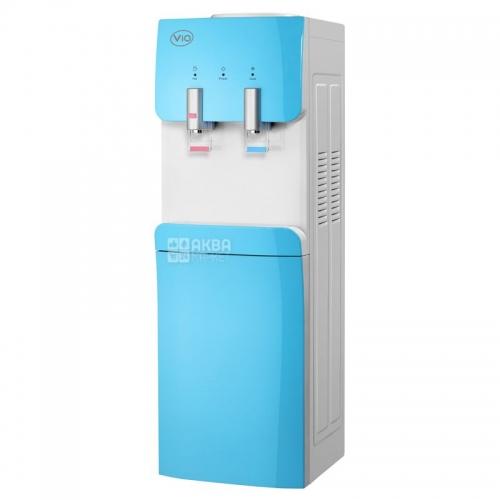 ViO Х217-FEC Blue, Кулер для води з електронним охолодженням, підлоговий