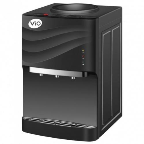 ViO Х903-TE Black,Кулер для води настільний, з електронним охолодженням