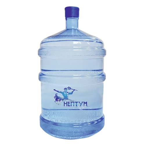 Вода мінералізована «Нептун» 18.9л